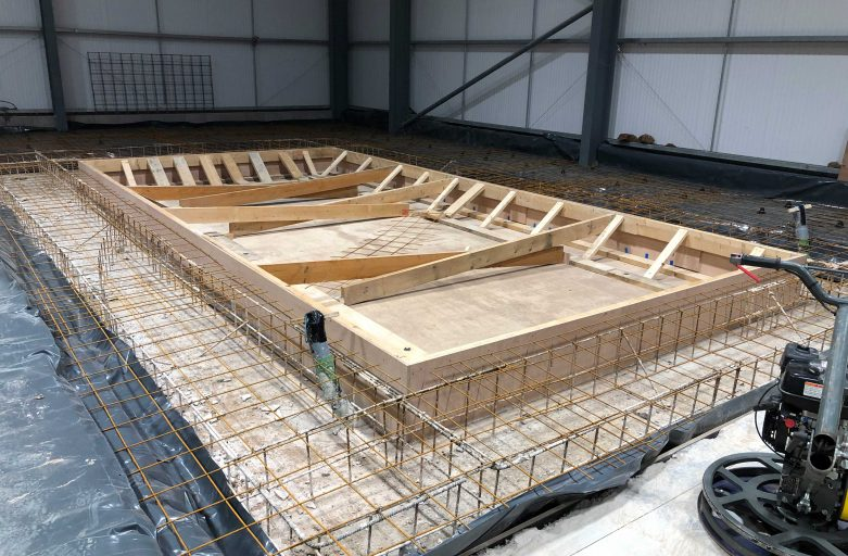 Foundations for New 5-Axis CNC