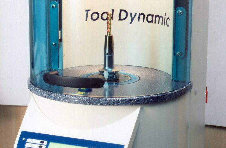 Balancing Machine